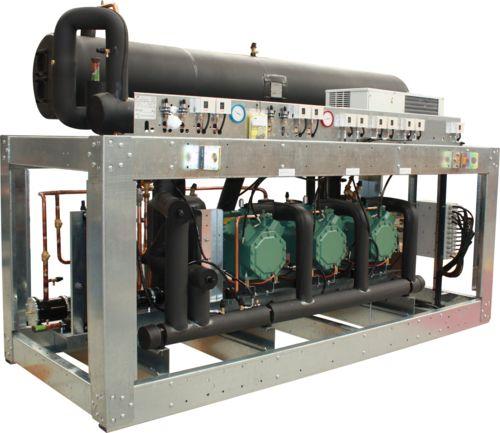 soluciones con refrigerante co2 subcriticas-instalacion-cascada