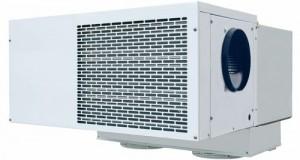 equipos frigorificos compactos modelo centrifugo de techo