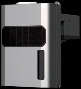 equipos frigorificos compactos modelo mochila centrifugo de pared