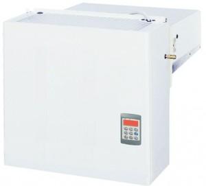 equipos frigorificos compactos modelo para secaderos
