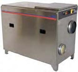 Deshumidificadores de adsorción DH-350E Inox