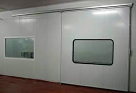 puertas de camara frigorífica