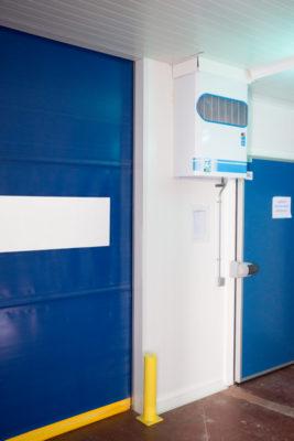 Instalacion de puertas varias