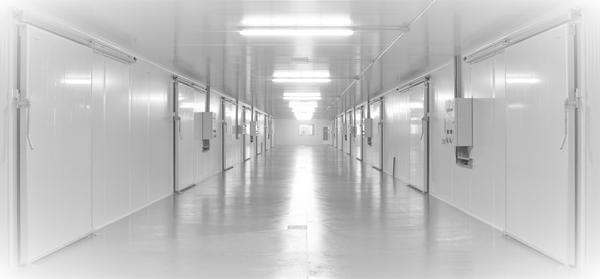 Instalacion industrial cámaras frigoríficas