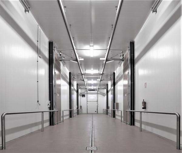Puertas correderas grandes simple puertas correderas - Puertas correderas grandes ...