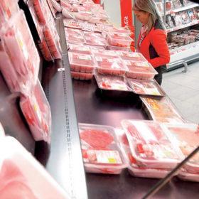 Refrigeracion en supermercados