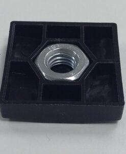 Tornillo para perfil soporte de techo 1