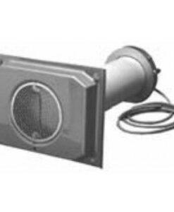 Válvulas para cámaras frigoríficas