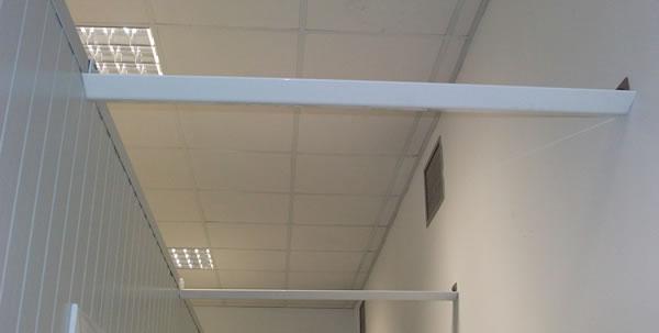 t aluminio sujecion techos panel sandwich