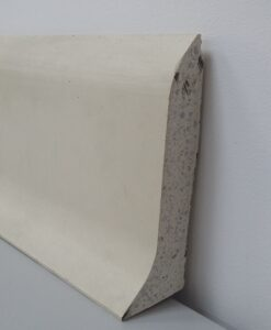 Zócalos de Hormigón Polímero corte lateral 2