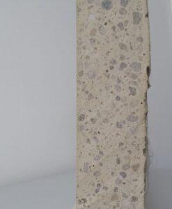 Zócalos de Hormigón Polímero corte lateral 3