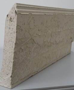 Zócalos de Hormigón Polímero trasera 1