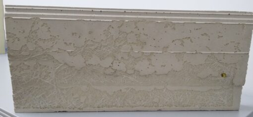 Zócalos de Hormigón Polímero trasera 3