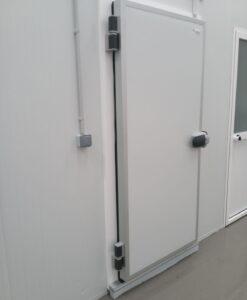 Puerta Congelación Isotermia INF