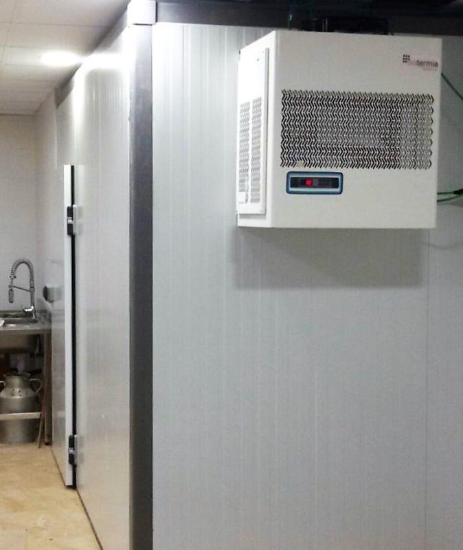 camaras frigoríficas de ocasión