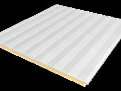 panel sandwich fachada