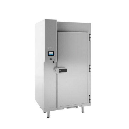 Abatidores y congeladores de temperatura 20 niveles Serie ABT 2