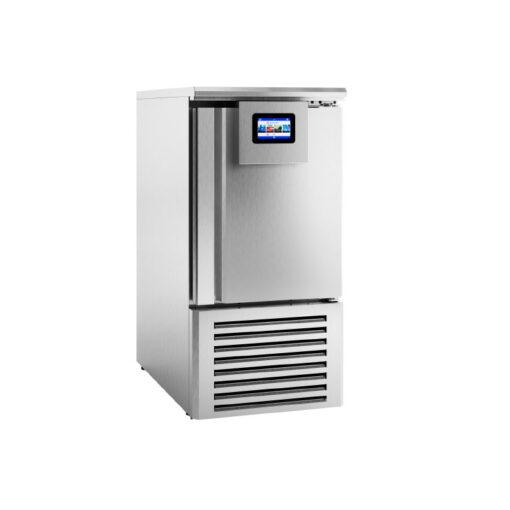 Abatidores y congeladores de temperatura 3 5 6 y 7 niveles Serie ABT 3
