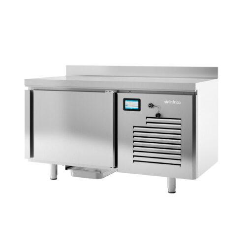 Abatidores y congeladores de temperatura 3 5 6 y 7 niveles Serie ABT 4