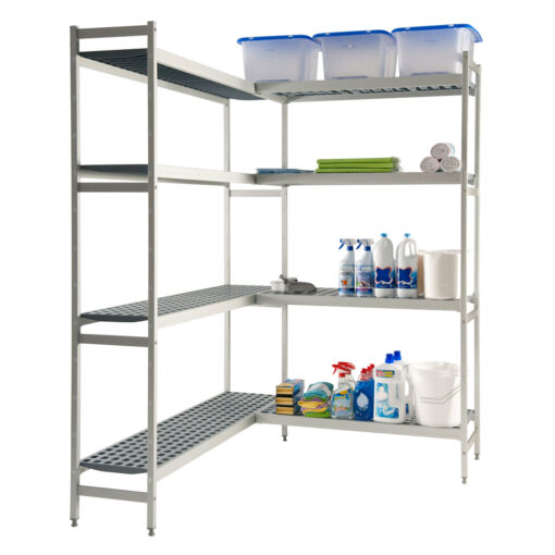 Coolblok estanteria modular standard 6