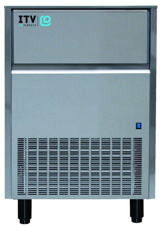 Máquina de hielo en cubitos ORION60