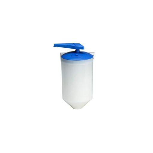dispensador de jabón básico