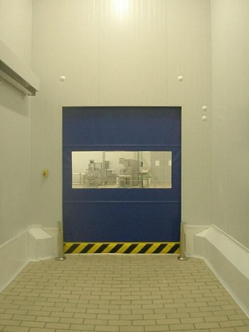 Puerta Rapida Nueva Caladero 12