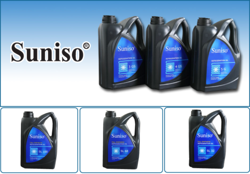 aceites lubricantes para compresores