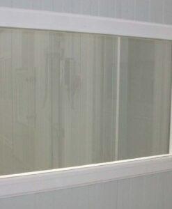 ventano expositor fijo para camaras frigorificas