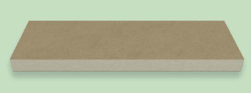 Panel Rígido de Poliisocianorato