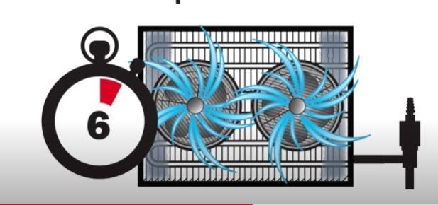 eficiencia energetica en camaras de frio