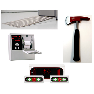 equipamientos camaras frigorificas