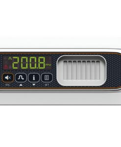 Alarmas de detección de fugas para cámaras frigoríficas