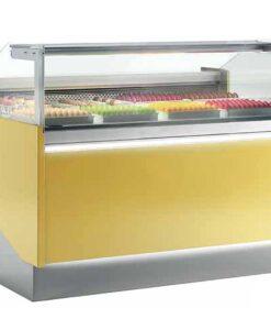 Vitrinas de pastelería refrigeradas