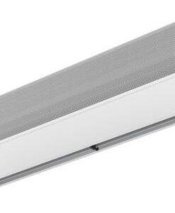 Cortinas de aire para cámaras frigoríficas
