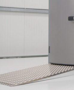 Rampas de acceso para cámaras frigoríficas