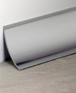 Perfil sanitario todo aluminio