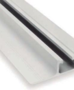 Perfil soporte para techo plano