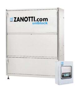 Equipos frigoríficos para secaderos