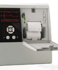 Registradores de temperatura para cámaras frigoríficas