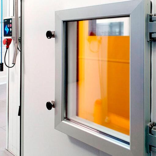 puerta atmosfera controlada ulo doo21